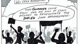 Battle Cry of the Irish Revolution