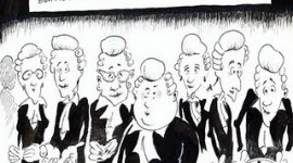 Irish Tribunals: a definition