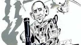 Obama & Osama