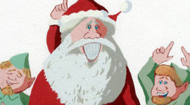 Baila Santa