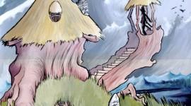 Druids House