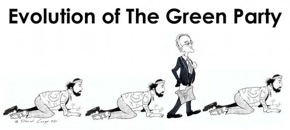GP Evolution