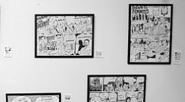 Bastion Gallery Exhibition