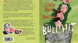 The Little Book of Bailout Bullshit