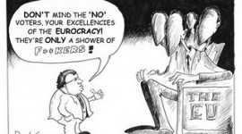 The 'NO' voters in the Lisbon Treaty referendum