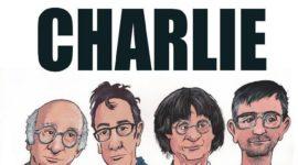 We Were Charlie