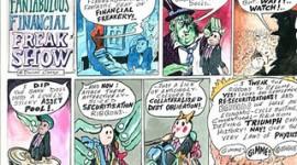 Financial Freak Show