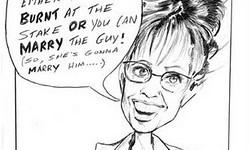 Sarah Palin Family Crisis