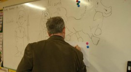 Comics Workshop for Children