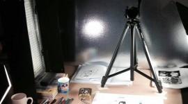Whiteboard Animation Desk