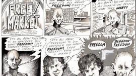 Coola Boola Economics – Free/Market