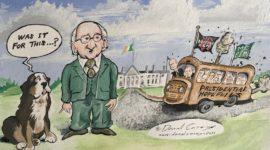Irish Presidential Election