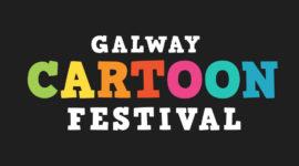 GALWAY CARTOON FESTIVAL 2018