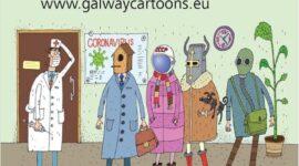 Galway Cartoon Festival 2020